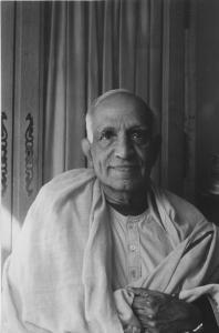 Swami NB