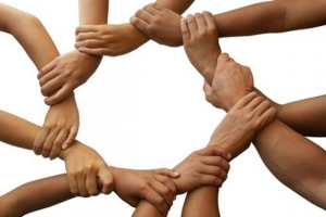 hands-unite